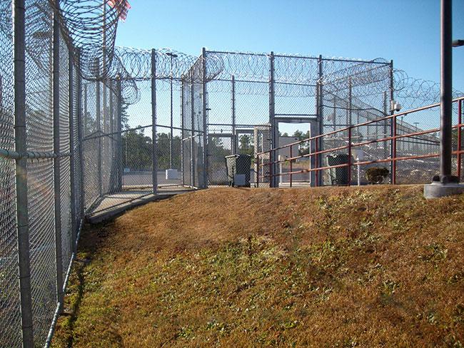 Perimeter Detection